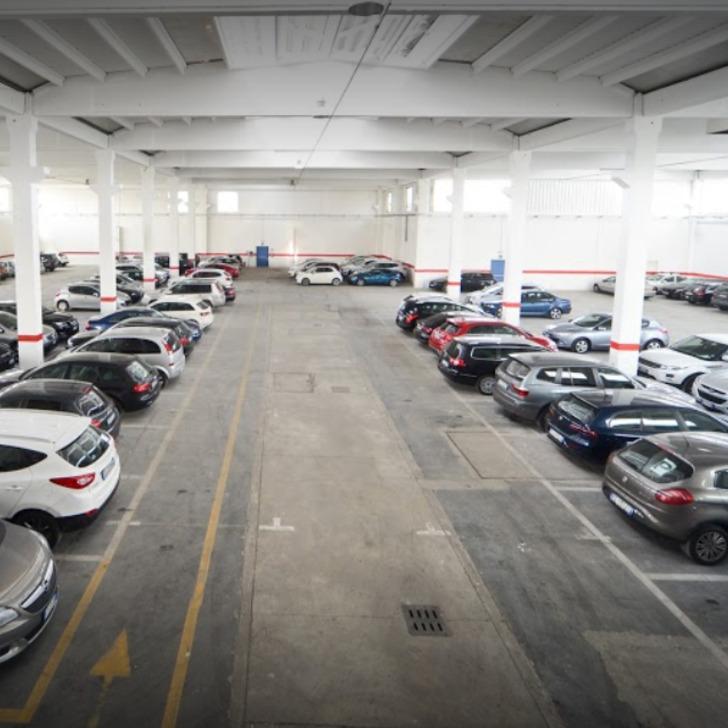 ORIO BIG PARKING Discount Car Park (Covered) Seriate