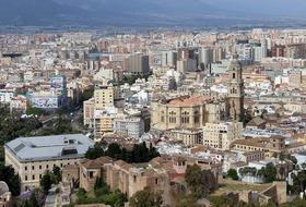 Parkings en Málaga centro ciudad - Reserva al mejor precio