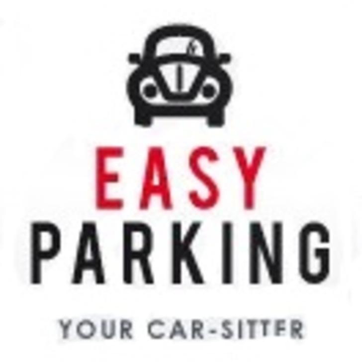 EASY PARKING Valet Service Car Park (Covered) Nice