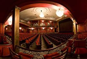 Teatro Infanta Isabel car parks in Madrid - Ideal for shows
