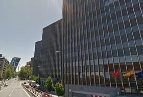 Parking Calle de Agustín de Foxá en Madrid : precios y ofertas | Onepark