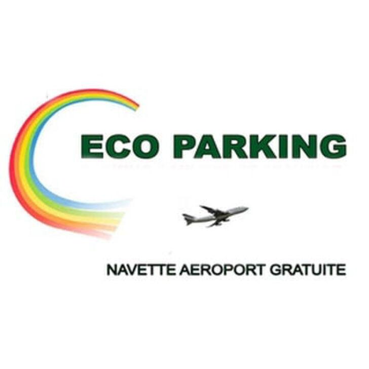 Parking Discount ECO PARKING (Extérieur)  Le-Mesnil-Amelot