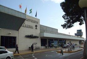 Parkings aéroport d'Almería - Réservez au meilleur prix