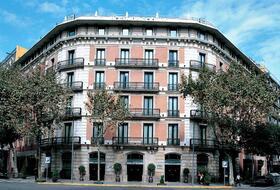 Parkeerplaatsen Calle Bailén in Barcelona - Boek tegen de beste prijs