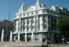 Parkings Glorieta de Bilbao en Madrid - Reserva al mejor precio