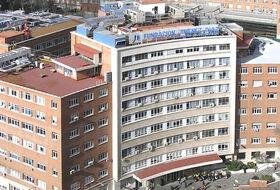 Parkings Fundación Jiménez Díaz à Madrid - Réservez au meilleur prix