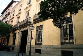 Parking Calle Condes del Val en Madrid : precios y ofertas | Onepark
