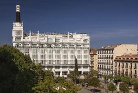 Parkplätze Reina Victoria in Madrid - Buchen Sie zum besten Preis