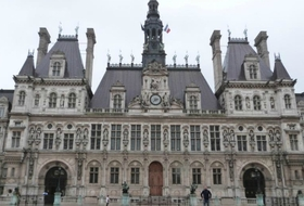 Parking Hôtel de ville de Paris à Paris : tarifs et abonnements - Parking de quartier   Onepark