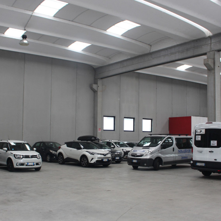 Parking Discount EASY PARKING (Couvert) Somma Lombardo