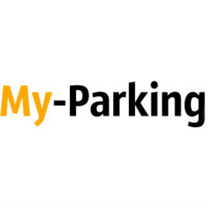 MY-PARKING Discount Car Park (External) Saint-Laurent-De-Mure