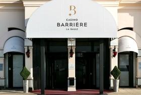 Parkhaus Casinos La Baule-Escoublac in La Baule : Preise und Angebote - Parken bei einer Ausstellung | Onepark