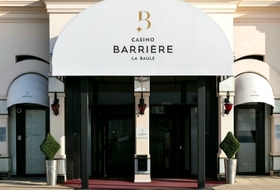 Parques de estacionamento La Baule-Escoublac Casino em La Baule - Reserve ao melhor preço
