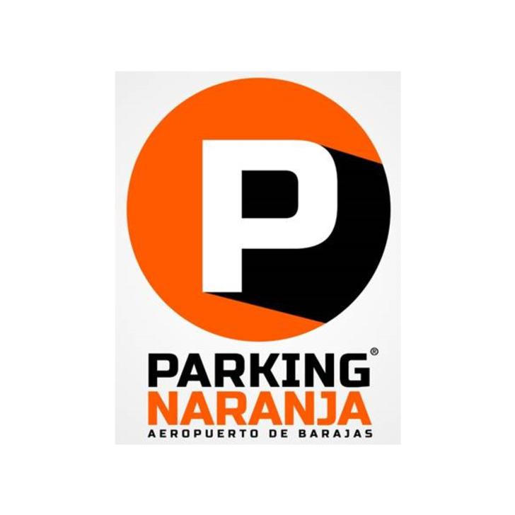 Parking Low Cost NARANJA (Exterior) Madrid