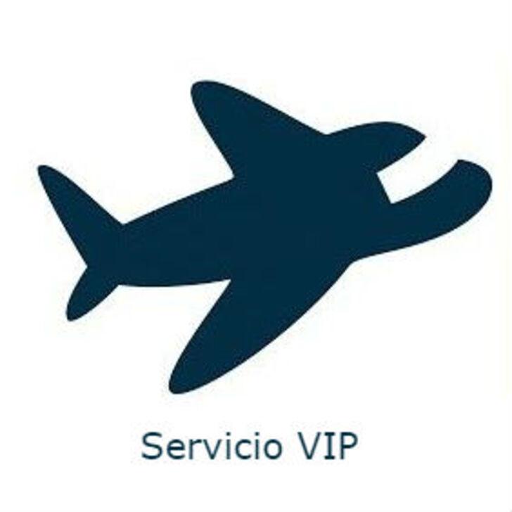 Parking Servicio VIP PARKING10 (Exterior) L'hospitalet de Llobregat