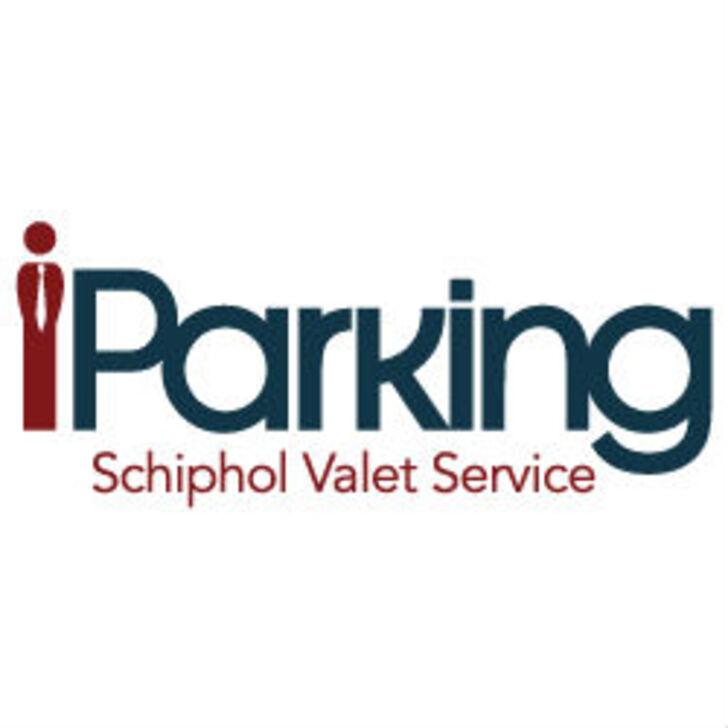 IPARKING SCHIPHOL Valet Service Car Park (External) Schiphol