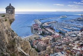 Parkings à Alicante - Réservez au meilleur prix