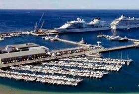 Parkings Port de Tarragone à Tarragona - Réservez au meilleur prix