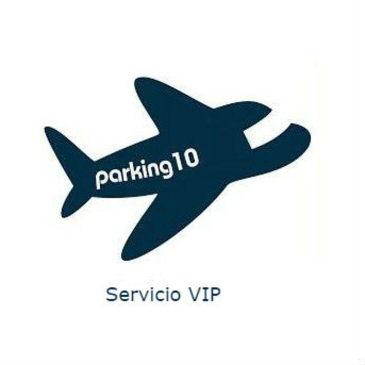 PARKING 10 Valet Service Car Park (Covered) El Altet
