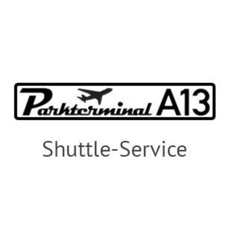 Parking Discount PARKTERMINAL - A13 (Extérieur) Mittenwalde