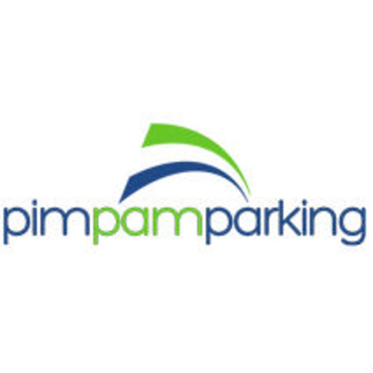 Parking Low Cost PIMPAM (Exterior) Gavà, Barcelona