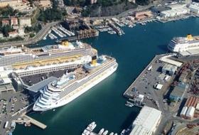 Parkings Port de Savone à Savona - Réservez au meilleur prix