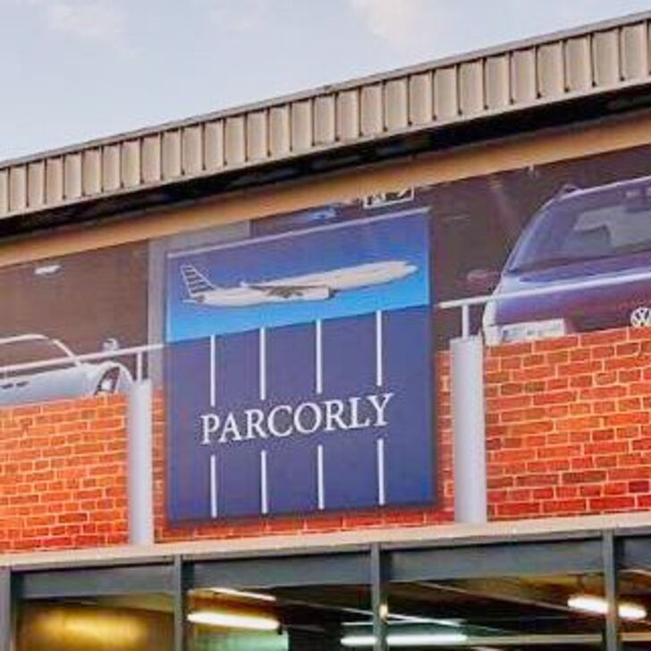 Parking Discount PARCORLY (Extérieur) Orly
