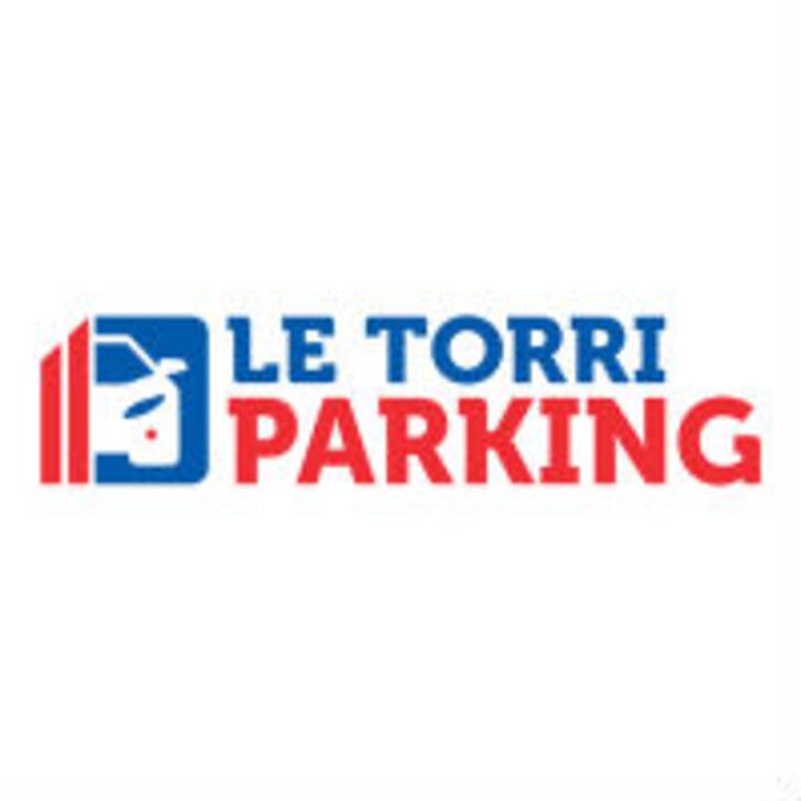 LE TORRI PARKING Discount Parking (Exterieur) Gallarate