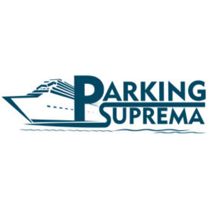 PARKING SUPREMA Discount Car Park (Exterior) Vado Ligure