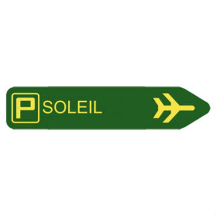Parking Discount SOLEIL ORLY (Extérieur) Wissous