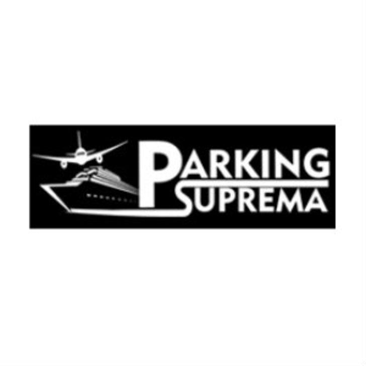 Parking Servicio VIP PARKING SUPREMA MALPENSA (Cubierto) Ferno (va)