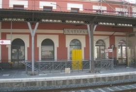 Parkings Gare de Xàtiva à Xàtiva - Réservez au meilleur prix