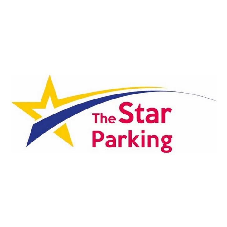 Parking Servicio VIP THE STAR PARKING (Exterior) Schiphol