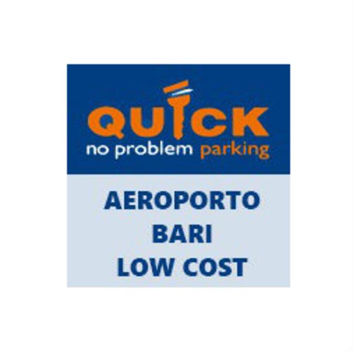 QUICK AEROPORTO BARI Discount Parking (Exterieur) Bari