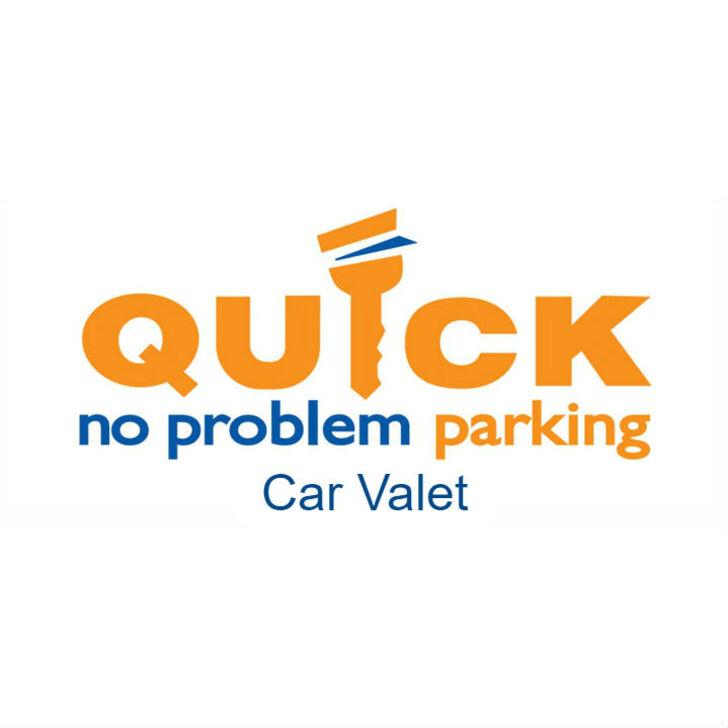 Parking Servicio VIP QUICK PALERMO AEROPORTO (Cubierto) Cinsi (PA)