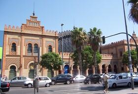 Parkeerplaatsen Plaza de Armas  in Sevilla - Boek tegen de beste prijs