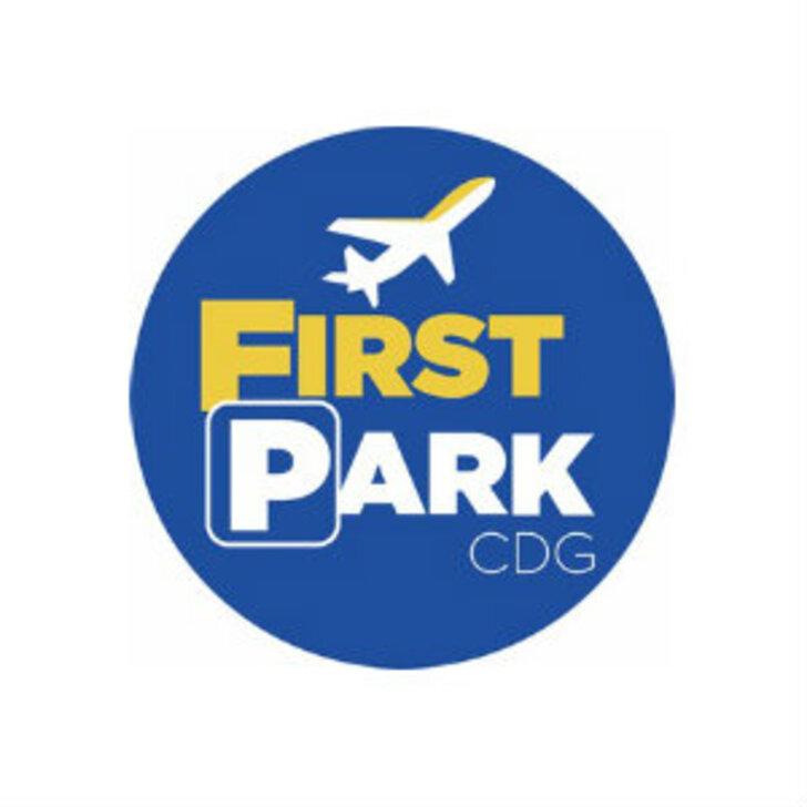 FIRST PARK CDG Discount Car Park (External) Villeron