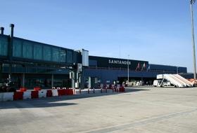 Parkings Aeropuerto de Santander Seve Ballesteros - Reserva al mejor precio