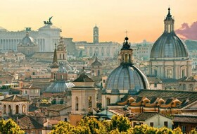 Car parks in Roma city centre - Book at the best price