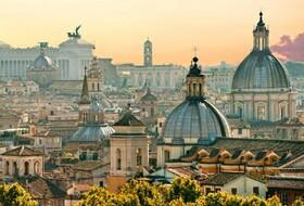 Parcheggi a Roma centro - Prenota al miglior prezzo