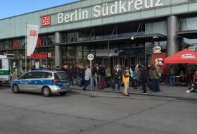 Berlin Südkreuz Station car park in Berlin: prices and subscriptions - Station car park | Onepark