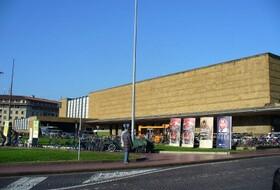 Parcheggio Stazione di Firenze Santa Maria Novella a Firenze: prezzi e abbonamenti - Parcheggio di stazione   Onepark