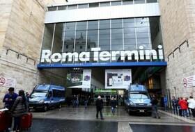Parkings Gare de Rome Termini à Rome - Réservez au meilleur prix