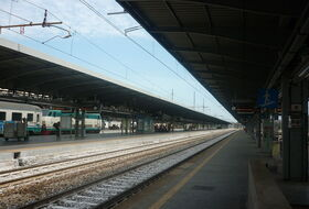 Venezia Mestre railway station car parks in Venezia - Book at the best price