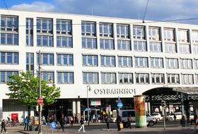 Parkeerplaats Ostbahnhof München : tarieven en abonnementen - Parkeren bij het station | Onepark