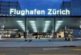 Parques de estacionamento Aeroporto Internacional de Zurique - Reserve ao melhor preço