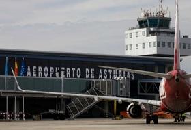 Parkings Aéroport des Asturies - Réservez au meilleur prix