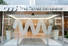 Parkings Clínica Tres Torres en Barcelona - Reserva al mejor precio