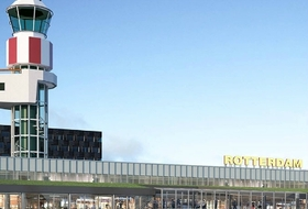 Rotterdam The Hague Airport car parks - Book at the best price