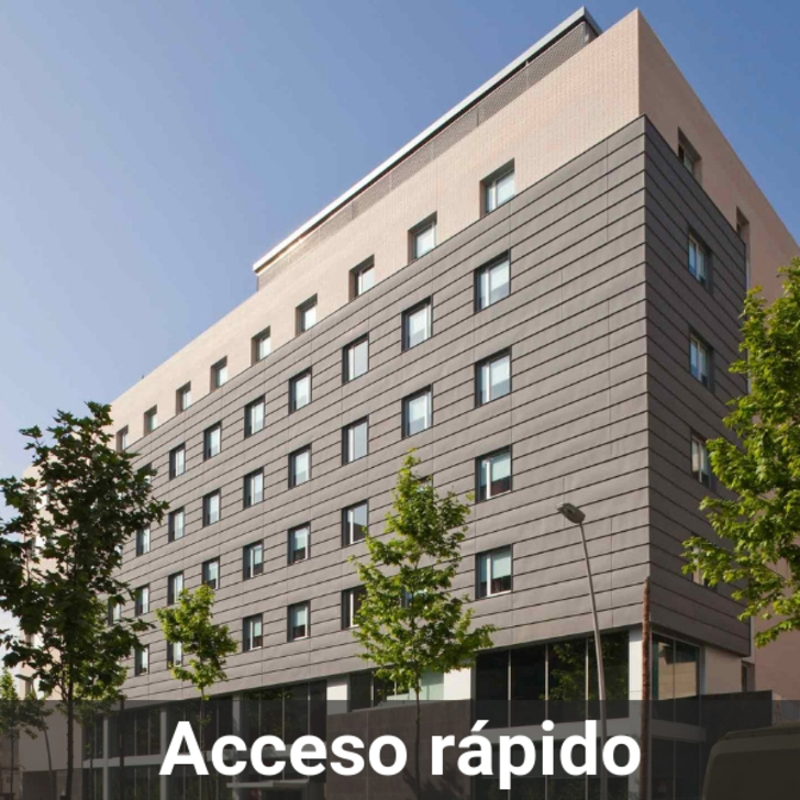 IBIS BARCELONA PLAZA GLÒRIES 22 Hotel Parking (Overdekt) Barcelona